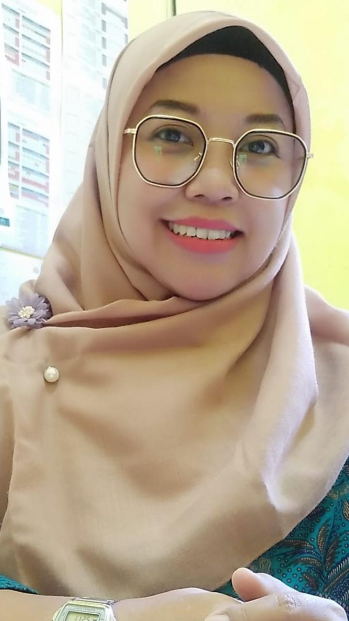 Siti Sunarsih