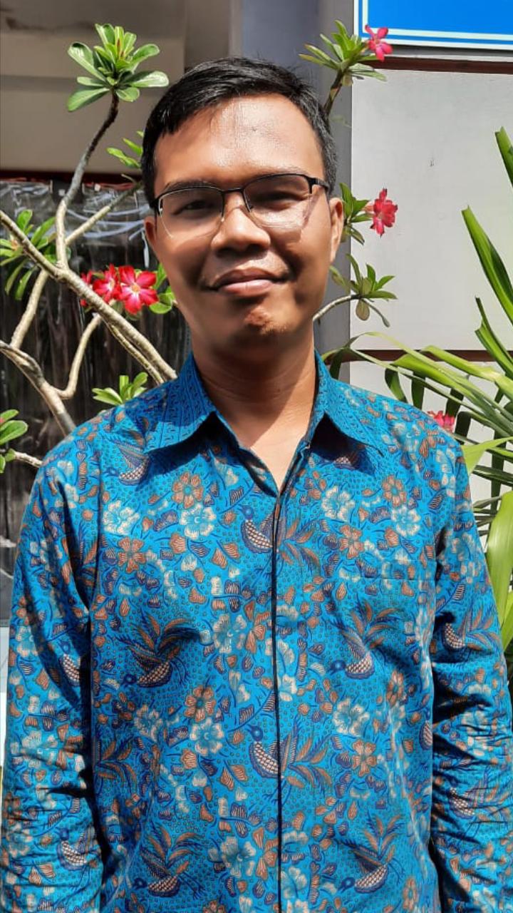 Sehat Situmorang, S.Th