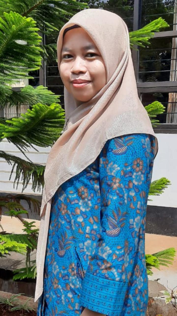 Cucu Nurhayati, S. Pd